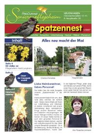 Spatzennest