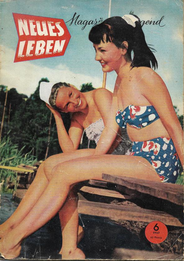 Neues Leben 06-1957