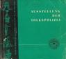 Broschüre VP-Ausstellung 1958