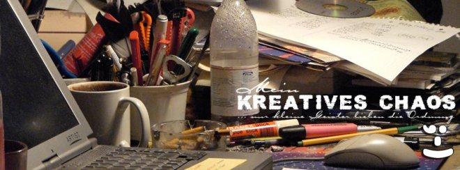 mein kreatives chaos