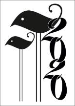 Vogel 2020_30x42