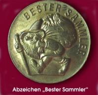 DDR-Abzeichen-Rumpelmaennchen-Bester-Sammler