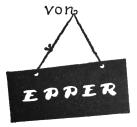 EPPER - Logo