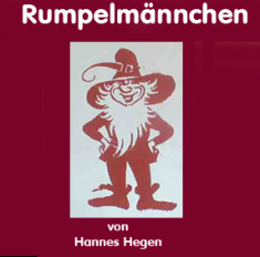 Rumpel - Hannes Hegen