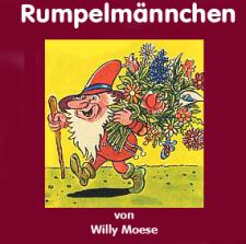 Rumpel - Willy Moese