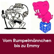 von Rumpel - Emmy